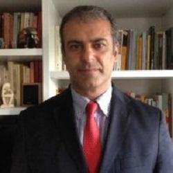 Il Presidente del Gutenberg#Lab Domenico Muscolino