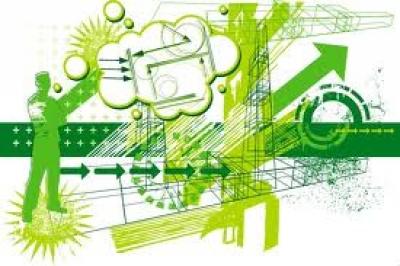 green economy fatturato