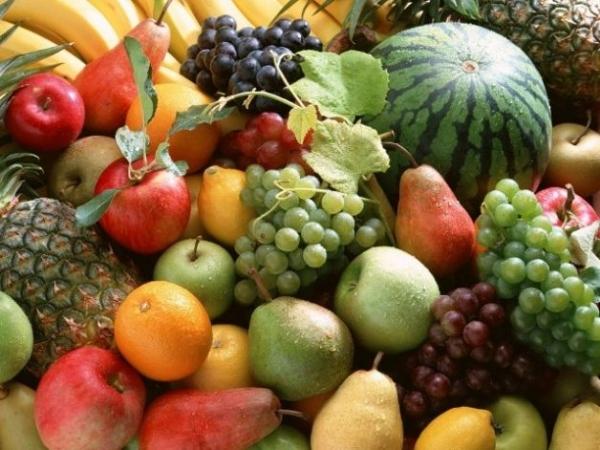 mangiare frutta Sustainable