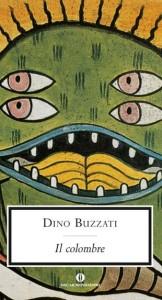 """I misteri nella """"boutique"""" di Dino Buzzati"""