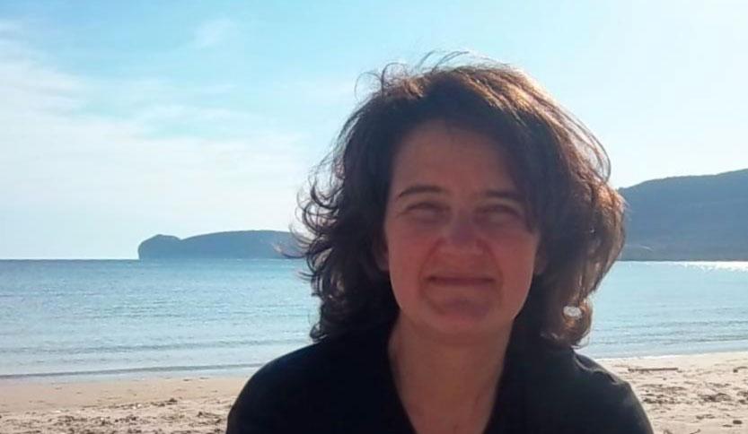 Claudia Magnasco