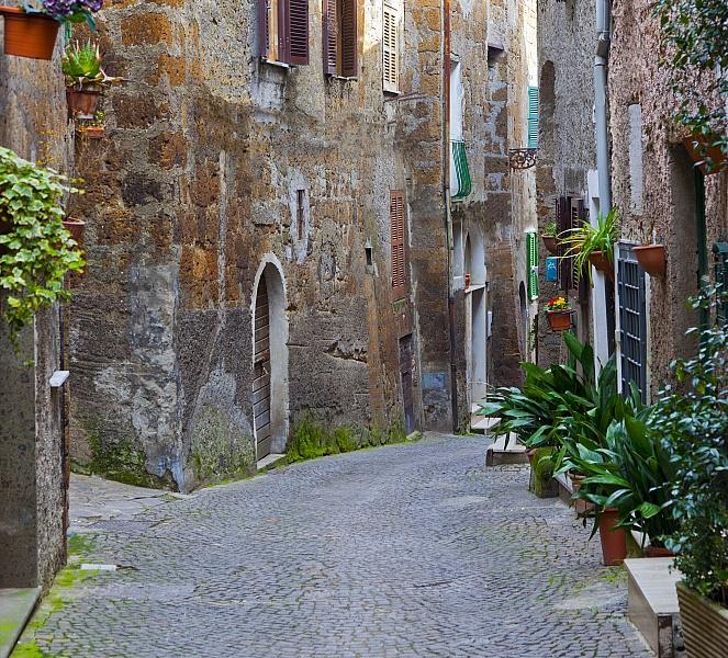 Matrimoni Bassano Romano : Bassano romano dove tutto ricorda una favola dailygreen