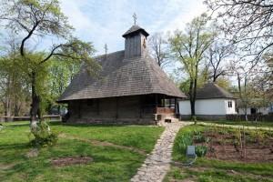 Bucarest, Museo del villaggio