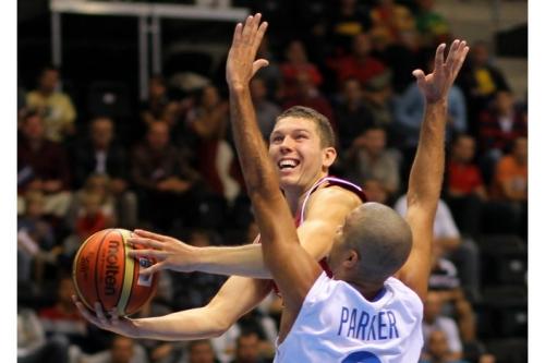 basket Eurolega