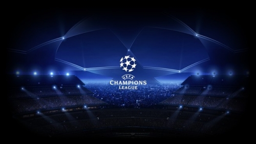 champions Calcio