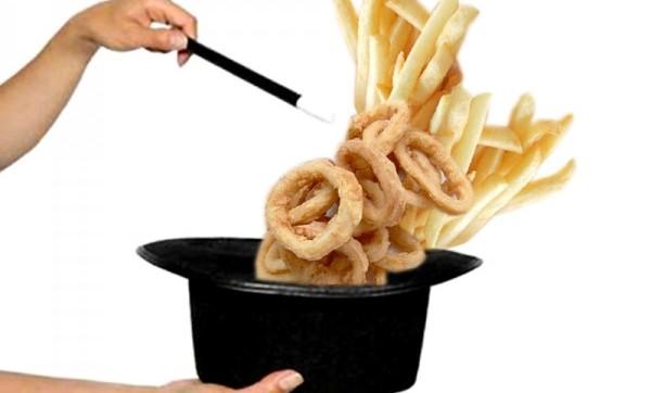 fritto