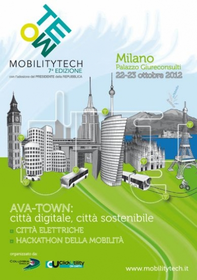 MobilityTech