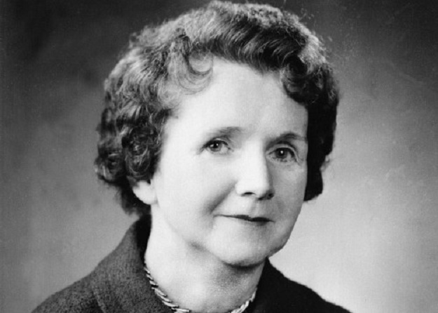 Rachel Louise Carson