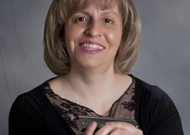 Luciana Bstarelli