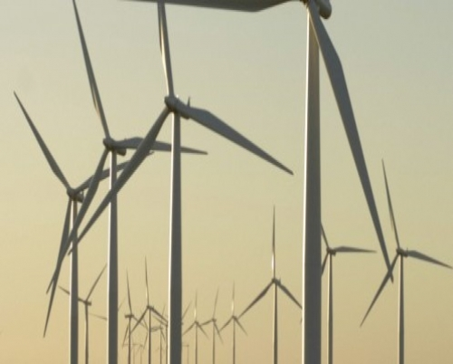 Wind Power di Siemens