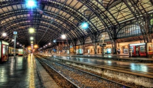 ferrovia sostenibilità siemens