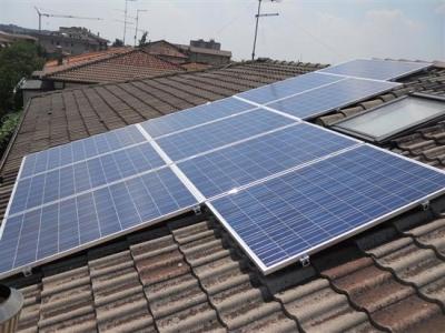 fotovoltaico Cobat