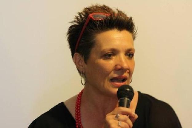 Maria Caterina Targa