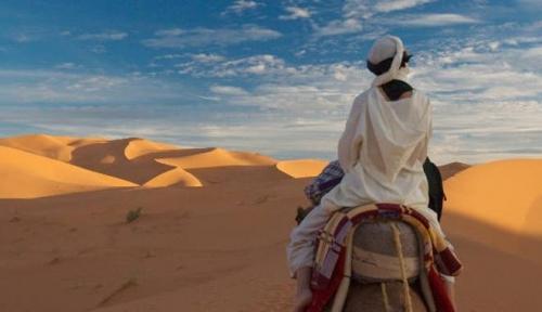 impianto solare marocco