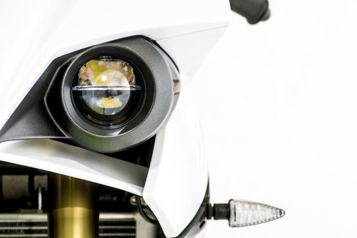 superbike elettrica