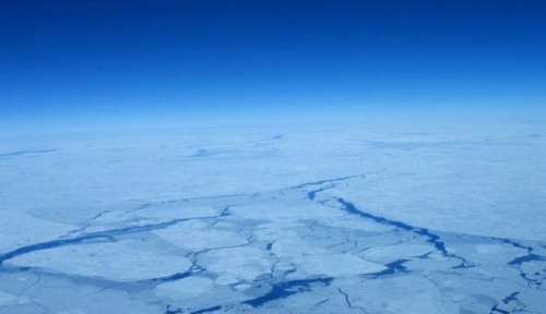 totten ghiacciaio