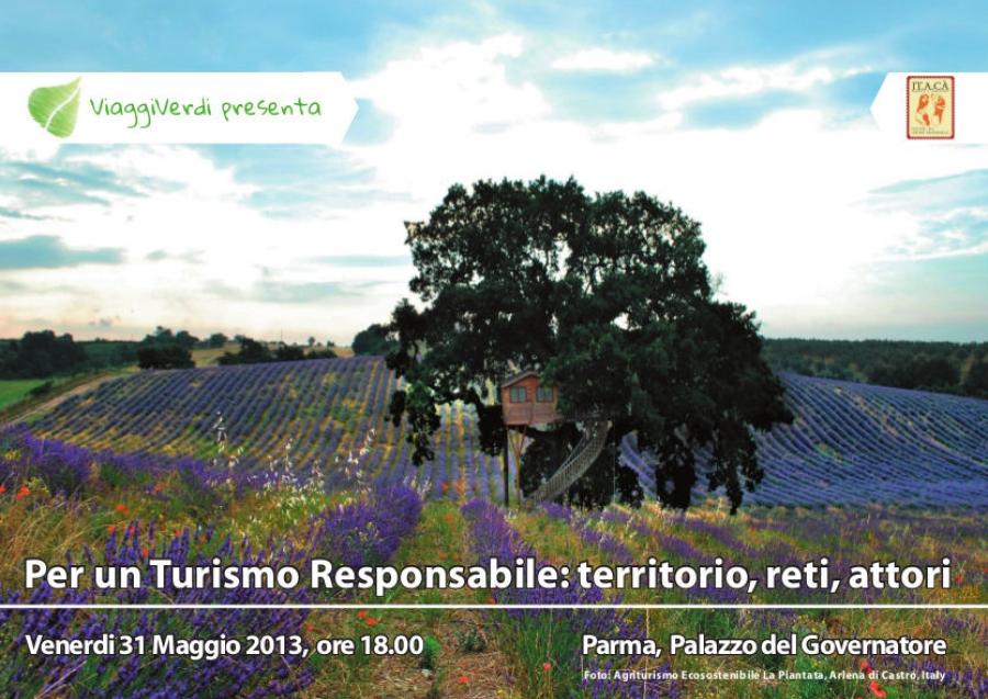 turismo responsabile Parma