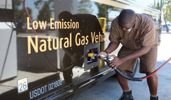 ups biogas