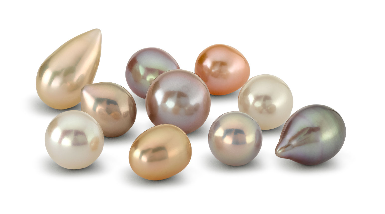 perle coltivate