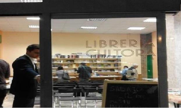 Libreria Cultora
