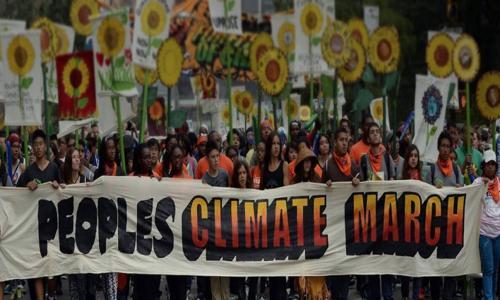 clima conferenza parigi