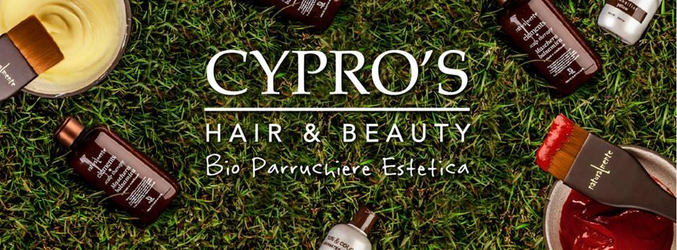 parrucchiere cypro's