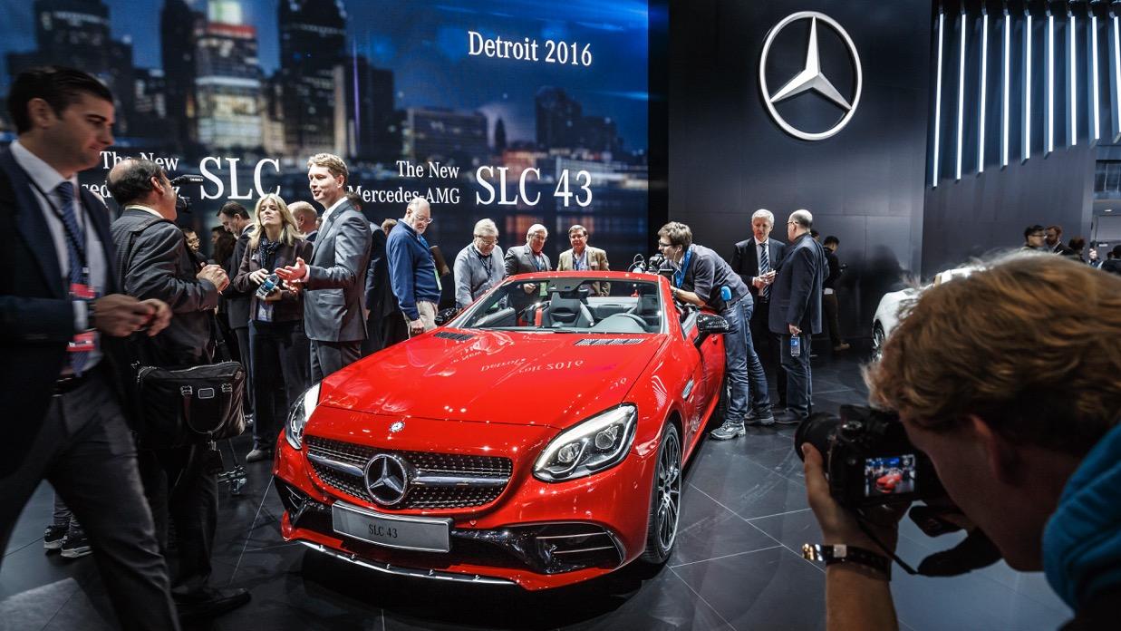 microfibra Mercedes_Benz SLC