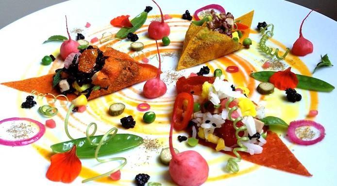 Vegan Chef cucina vegana