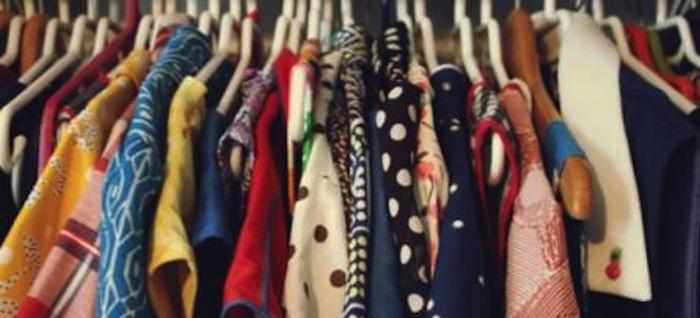 abiti usati