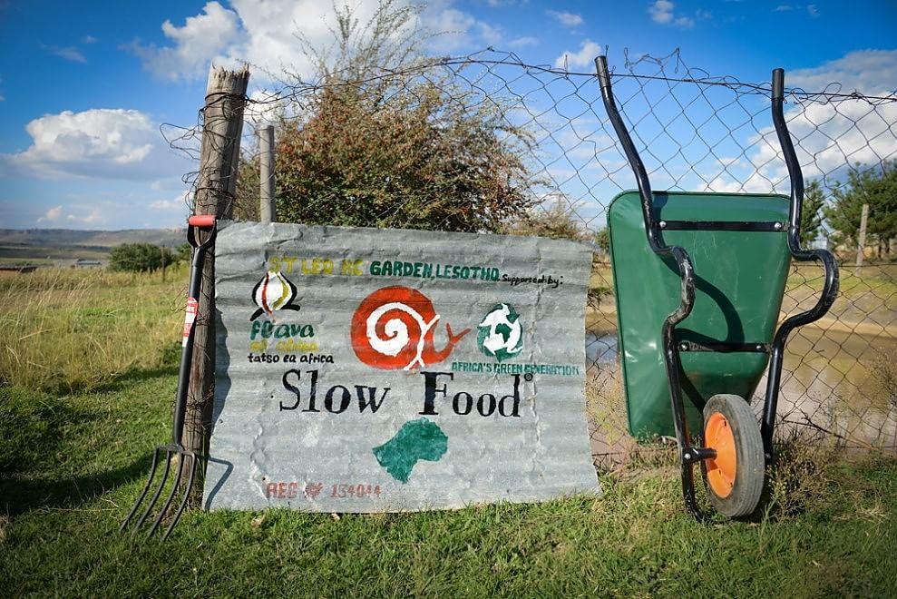 slow food allarme terra