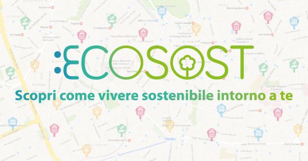 ecosost vivere sostenibile