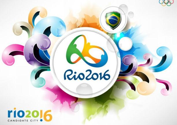 rio giochi olimpici