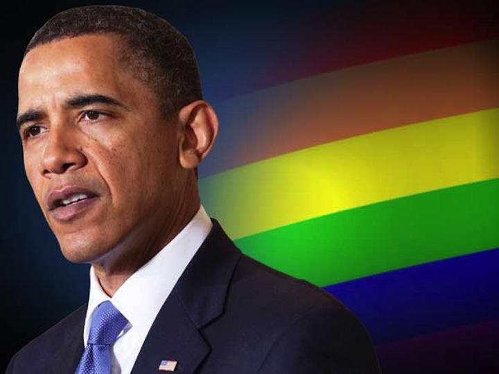 obama nozze omosex