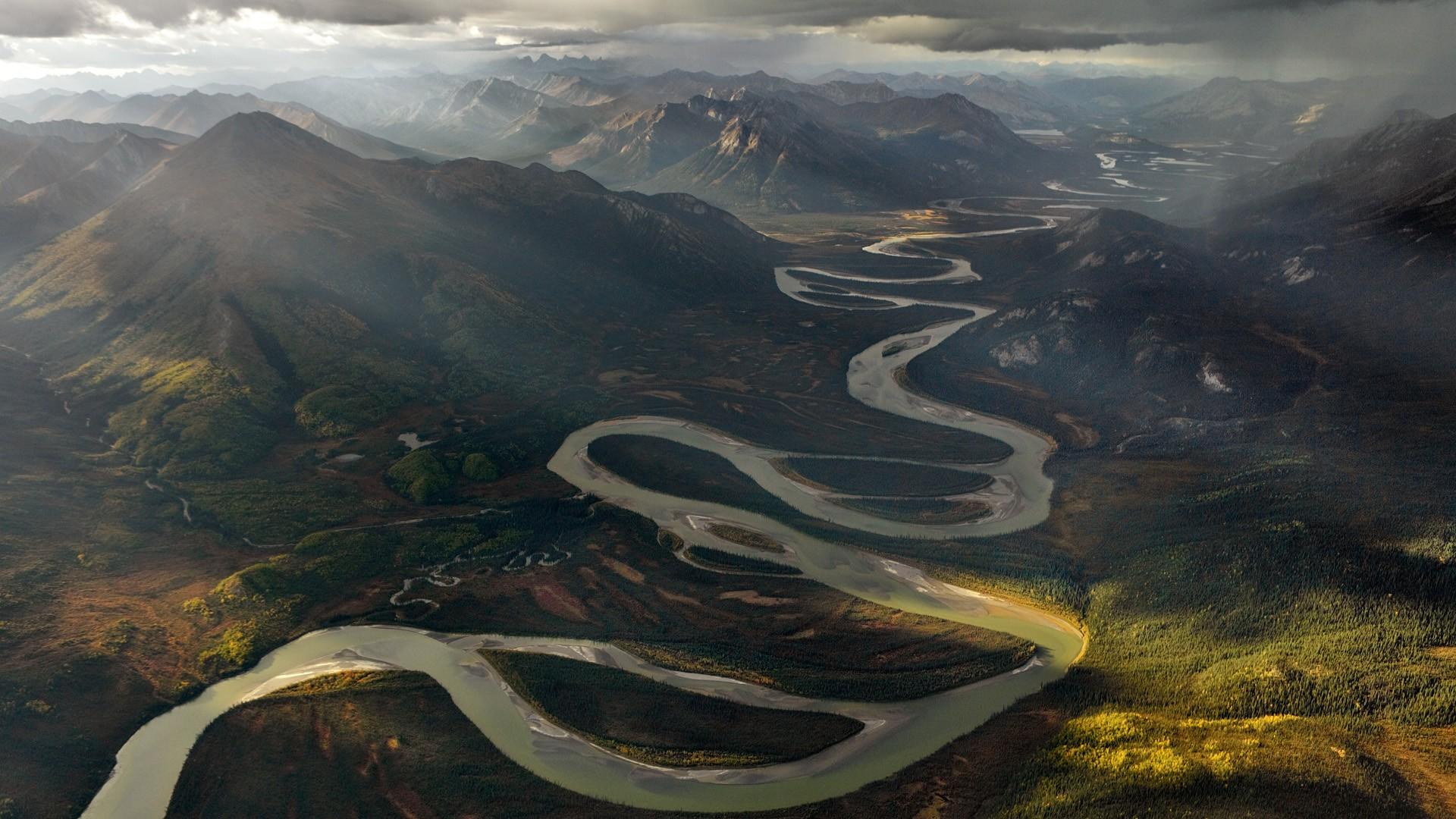 fiumi, rivers