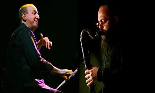 Agustì Fernández & Marco Colonna