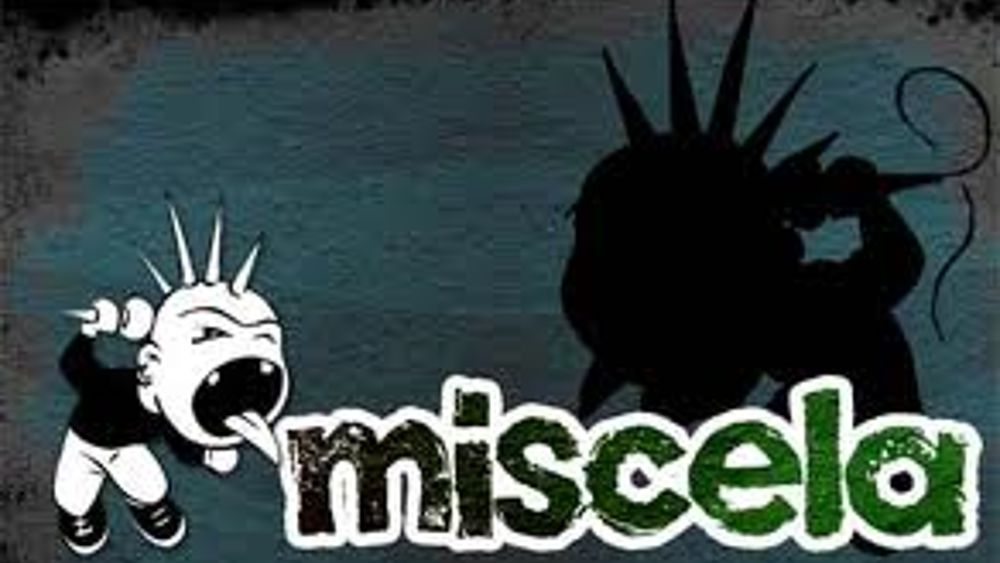 Miscela Rock Festival