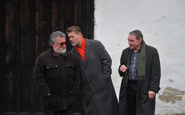Schlippenbach-Trio
