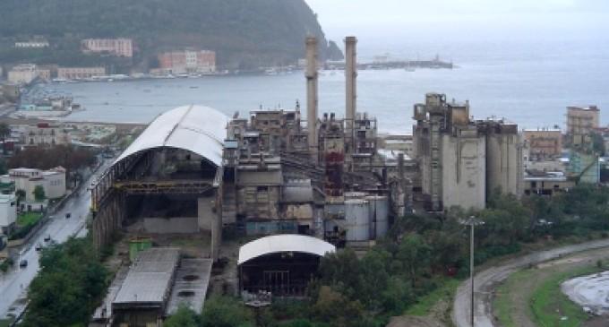 bagnoli disastro ambientale