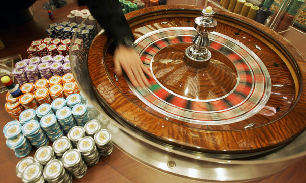 gioco d'azzardo 1