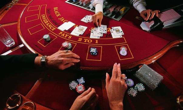 gioco d'azzardo 2
