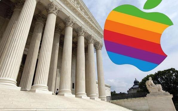 Apple matrimoni gay