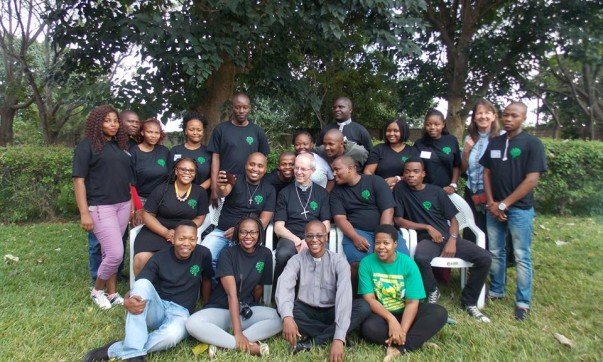 The Anglican Church of Southern Africa's Environmental Network (Green Anglicans)