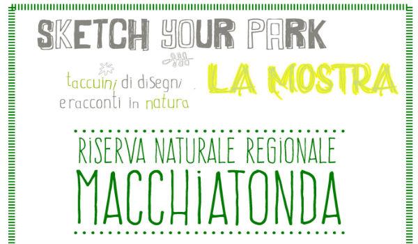 Sketch Your Park