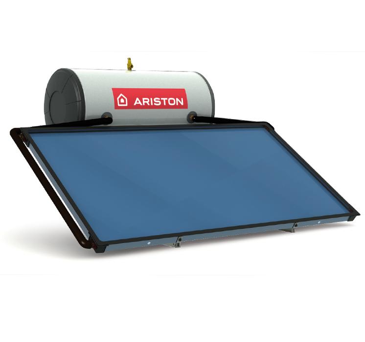 Pannelli solari ariston