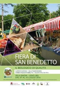 fiera di san benedetto salute sostenibilità