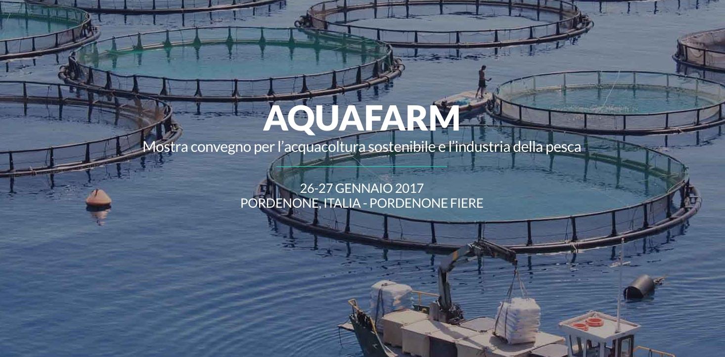 aquafarm 2017