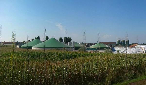 biogas impianti
