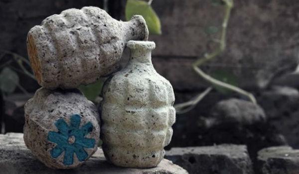 Thailandia, bombe di semi contro la deforestazione