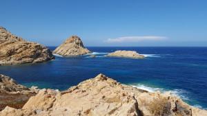 Isola Rossa, Corsica