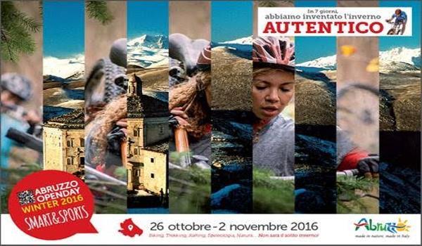 Abruzzo open day